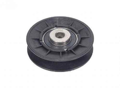 Castelgarden XK140HD Park Tension Pulley Part Number 387605008/0